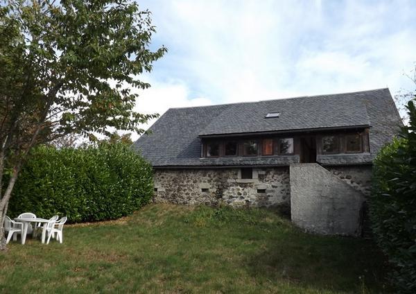 S jour en bordure de rivi re au pays des gentianes dans for 6 jardin guillaume bouzignac