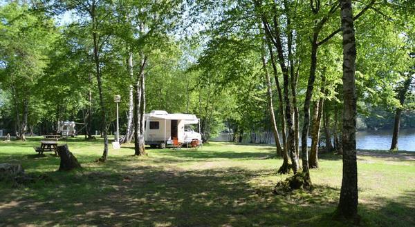 S Jour Vacances Nature Et P Che Au Bord De L 39 Tang Du