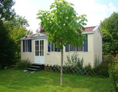 Mobile home de Chateauponsac